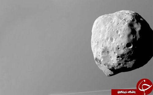 از کشف قدیمیترین سنگ ریزه آسمانی تا ماه کوچک در فضا