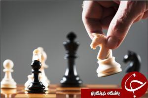 مسابقات شطرنج پیشکسوتان کشور فردا آغاز میشود