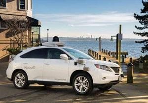 گوگل راننده استخدام می کند