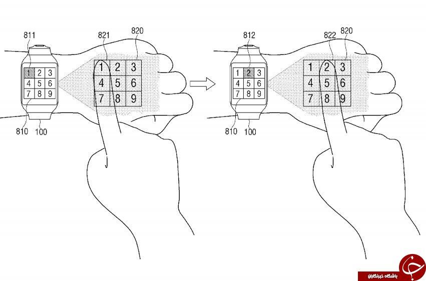 انقلابی عظیم در ساعت های هوشمند سامسونگ در راه است