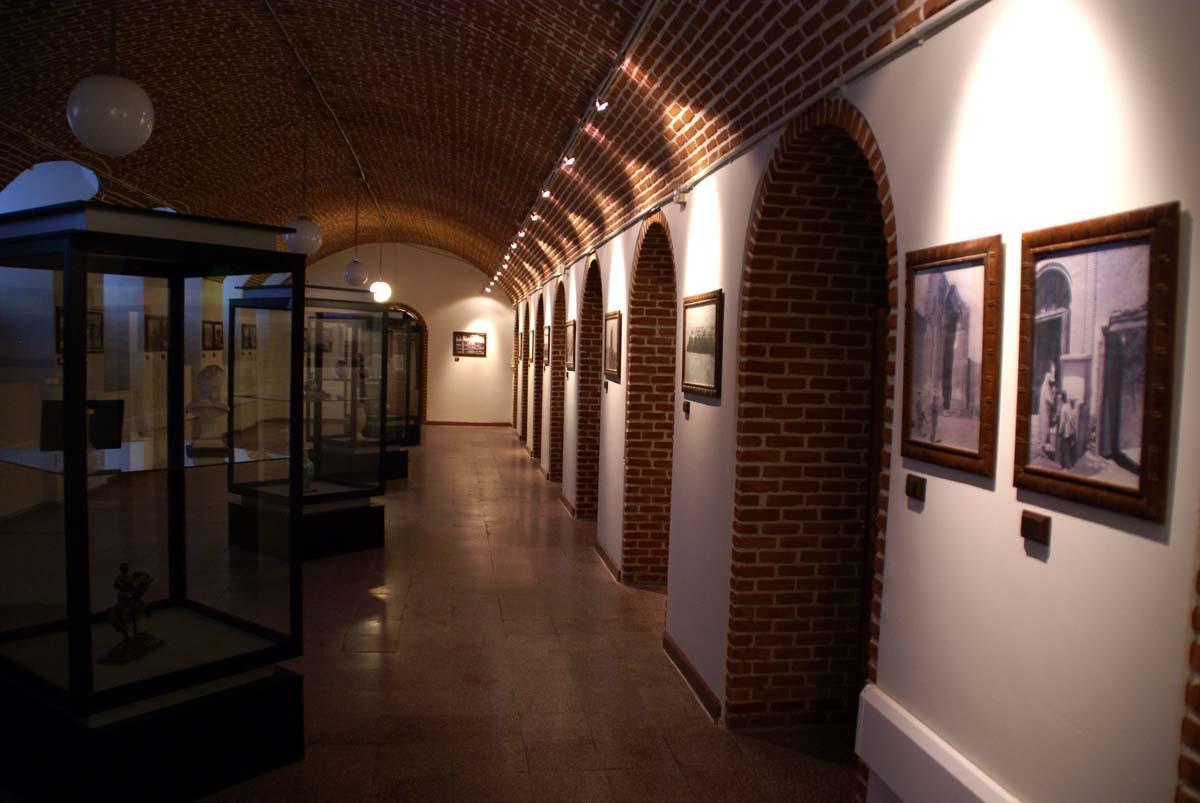 بازدید رایگان از موزه ها و آثار گردشگری