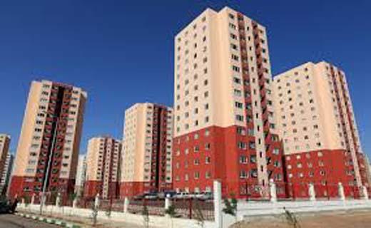 واگذاری واحد های مسکونی مشارکتی در سیرجان