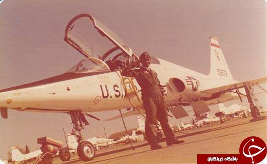 تشکیل پایگاه هوایی رعد سرنوشت جنگ با ابرقدرتها را تغییر داد