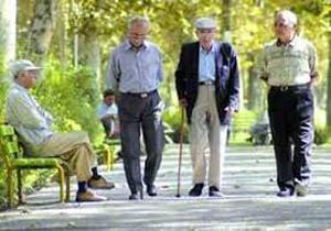 اتونشر//باز شدن پنجره سالخوردگی شدید در ایران/ کاهش ۶ درصدی نرخ باروری