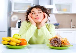 روشی برای لاغری بدون رژیم غذایی