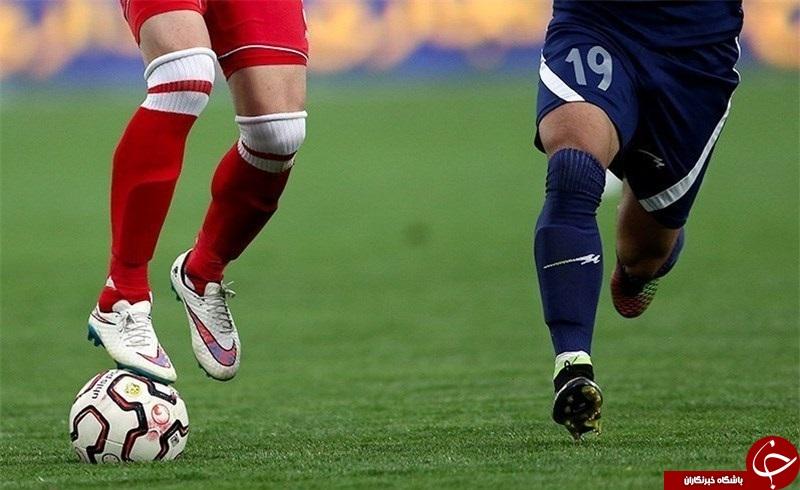 برزیل خوزستان در آستانه لیگ لیگ برتری شدن/پاس در یک قدمی سقوط