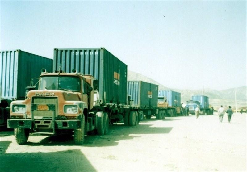صدور102 میلیون دلارکالا از بازارچه های مرزی خراسان رضوی