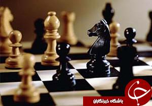 رشت و کرج نمایندگان ایران در مسابقات شطرنج شهرهای جهان