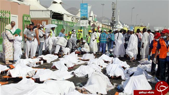راهکارهای آل سعود برای تکرار نشدن حادثه منا