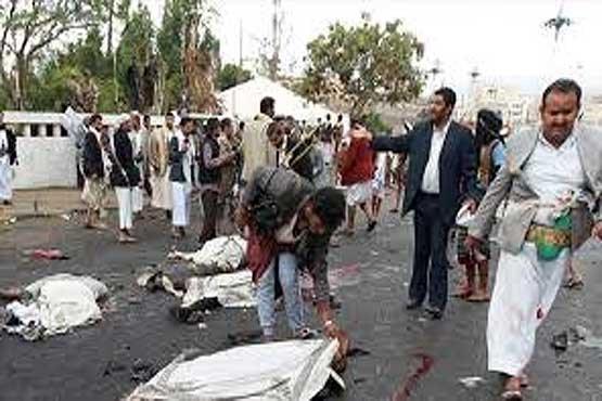 وقوع انفجاری انتحاری در جنوب یمن