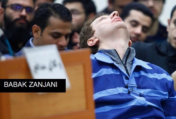 تضمینی برای آزادی زنجانی نیست/ زنجانی اگر از زندان آزاد شود سرنخهای پروندهاش را کور میکند