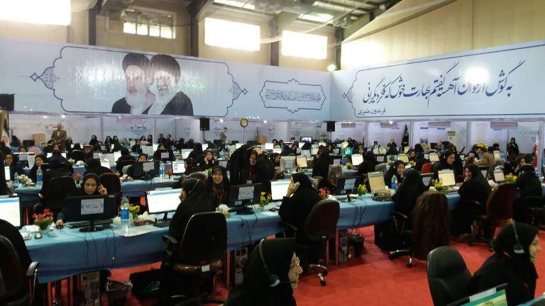 بررسی درخواستهای مردم کرمان از رئیس جمهور