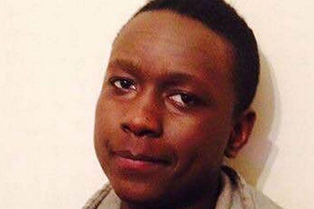 قتل دردناک یک نوجوان با ضربات چاقو بخاطر کادوی تولد+تصاویر