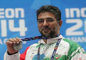 زمانی: شک نکنید در ریو مدال میگیرم