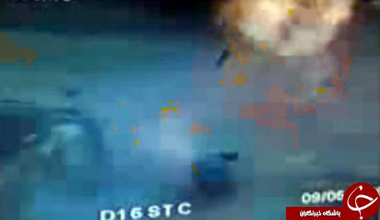 حمله داعشی های چوپان نما به یک ایست بازرسی در چچن +تصاویر