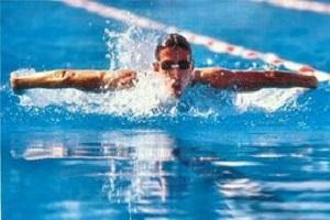 ملی پوشان شنا از فدراسیون عیدی گرفتند
