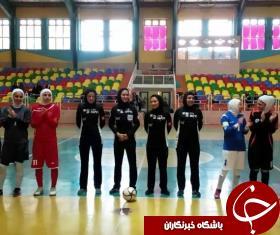 اعلام اسامی داوران هفته پنجم لیگ دسته اول فوتسال