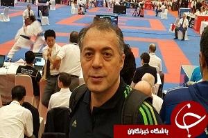 صافی : خوشحالم جایگاه ویژه ای برای مربیان ایرانی باز کردم