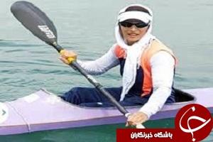 مهدوی نیا: بهروزی راد مقام ششم قهرمانی جهان را کسب کرد