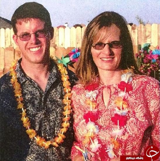 قتل مشکوک والدین توسط پسر + تصاویر