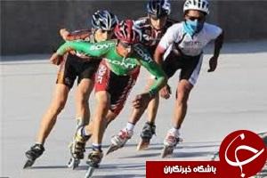 اسکیت بازان در راه رقابت های جهانی فرانسه / رویای جام قهرمانی در شرایطی دشوار