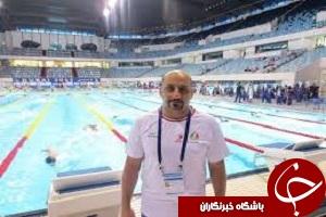 حضرتی: مسئولان در سال المپیک به فکر تعمیر خوابگاه افتاده اند