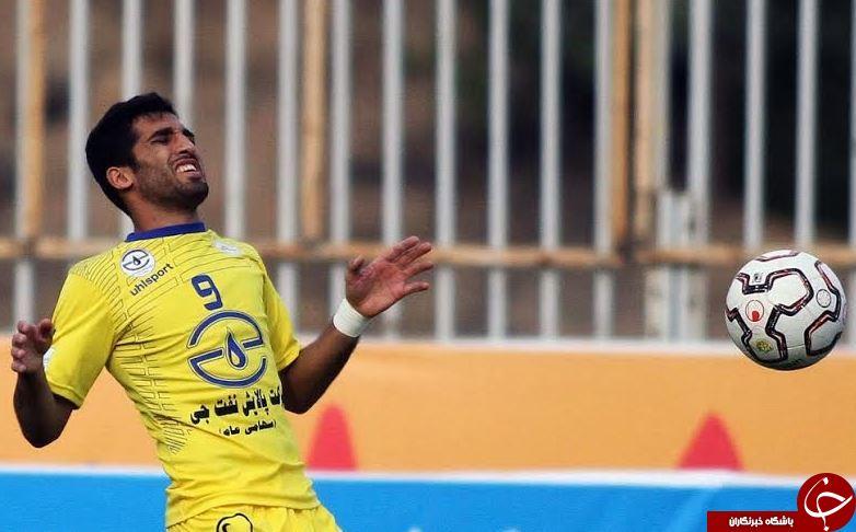 امیری: اولویتم حضور در فوتبال اروپا است