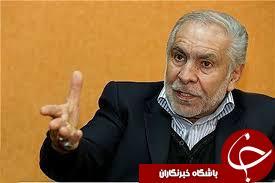 ناطق نوری: رئیس فدراسیون جهانی نظر مساعدی روی ایران دارد