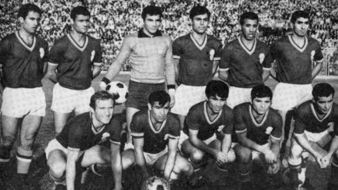 2 قهرمانی متوالی ایران در جام ملتهای آسیا/تحقیر بارسا برابر میلان در فینال اروپا