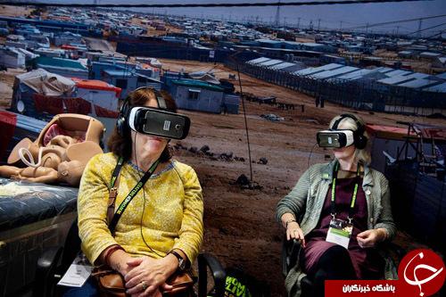 از بزرگترین کشتی مسافربری جهان تا شبیهسازی تولد نوزاد با فناوری واقعیت مجازی