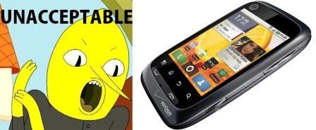 10 تلفن هوشمندی که نباید خرید