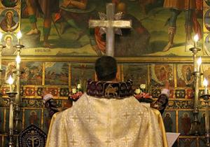 «عروس پشت پرده» روایتی از منع ازدواج کشیشان در «دریچه»