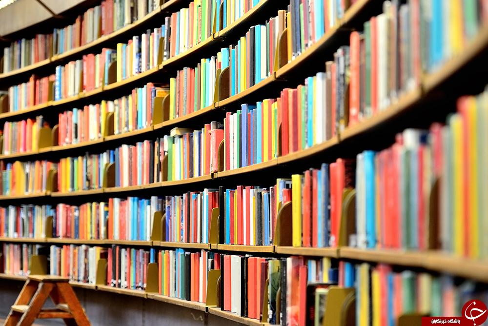 دانشگاه، جامعه بی مطالعه / سرانه مطالعه و کتاب خوانی در بین دانشجویان پایین است