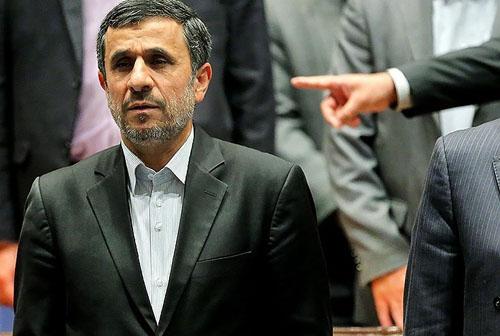 احمدی نژاد نیاز به حمایت نخبگان سیاسی در انتخابات سال 96 ندارد/ احمدی نژاد رکورد رای تاریخ ایران را در انتخابات 96 میشکند