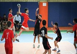 پایان مرحله استانی مسابقات ورزشی دانش آموزی