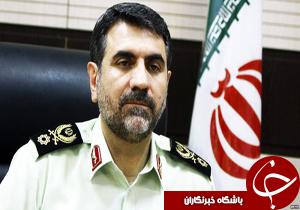 4549327 899 انفجار امروز در تهرانپارس مواد محترقه بود/ بمب گذاری نداشتیم