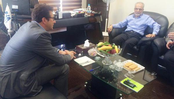 آمادگی پژو برای سرمایه گذاری در مسابقات اتومبیلرانی ایران