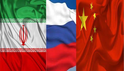 ادعای کارشناس آمریکایی: قانونشکنی ایران با خرید سلاح از روسیه و چین