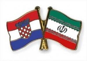 تفاهمنامه همکاری میان ایران و کرواسی به امضا رسید