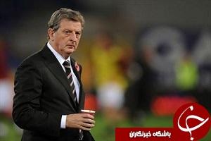 نگرانی هاجسون از جاسوسی در یورو 2016