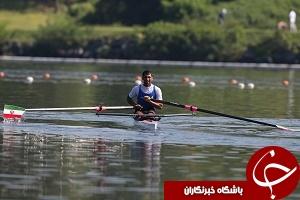 حبیبیان:برای مسابقات قهرمانی آسیا آماده می شوم/ فرصت حضور درکاپ آسیایی را ندارم