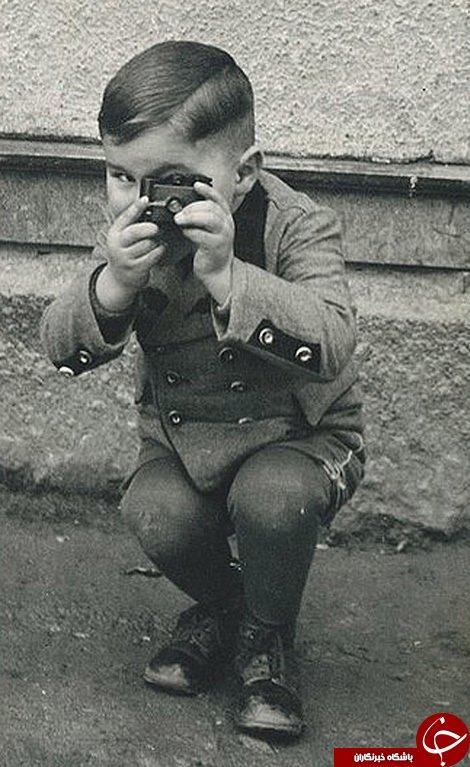 تصاویر زیرخاکی و گمشده در تاریخ + 12 عکس