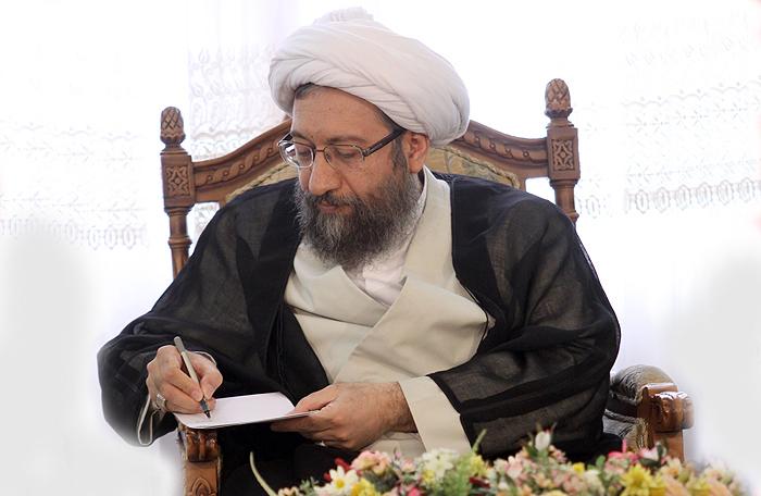 محسنی اژه ای نماینده قوه قضاییه در شورای نظارت بر صدا و سیما شد