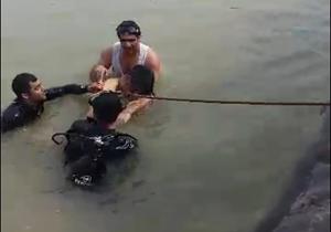 از کانال آبی که قاتل نوجوان شد تا آوای تلخ فقر در راهروی بیمارستان میلاد + فیلم و تصاویر