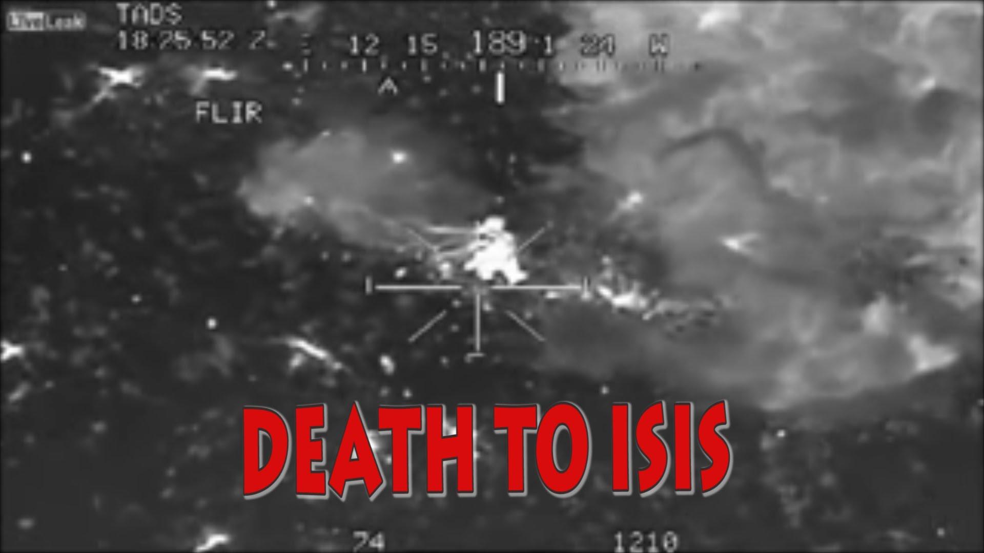 کشف جسد داعشی چینی متمرد که خود را دار زده بود!