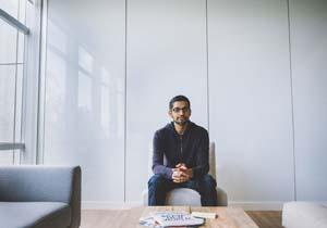 کلید موفقیت آینده گوگل در دستان هوش مصنوعی و کلود
