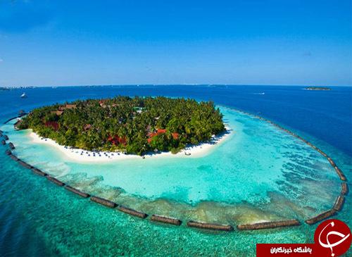 به بهانه قطع روابط دیپلماتیک مالدیو با ایران / مالدیو را بهتر بشناسیم!+ تصاویر