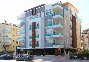 قیمت فروش آپارتمان بین 40 تا 100 متری در مناطق مختلف تهران + جدول