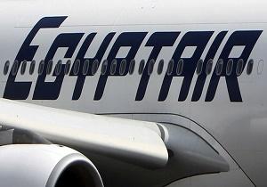 ناپدید شدن هواپیمای مسافربری مصر در حریم هوایی آتن
