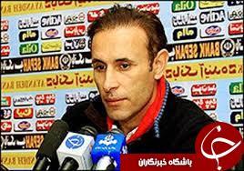 گل محمدی: به بازیکنانم افتخار می کنم/ دالیچ: از نتیجه راضی نیستم